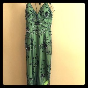 Formal Cache dress size S